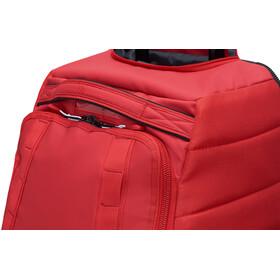 Douchebags The Little Bastard Roller Bag 60l scarlet red